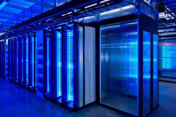 Nuevas soluciones Delta para Datacenter