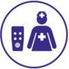 Llamada paciente - enfermera