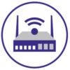 infraestructura wifi