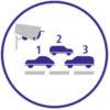 Conteo de vehiculos