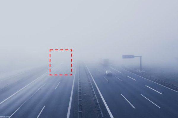 Deteccion vehiculos en sentido contrario