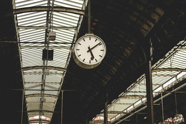 Relojeria sincronizada