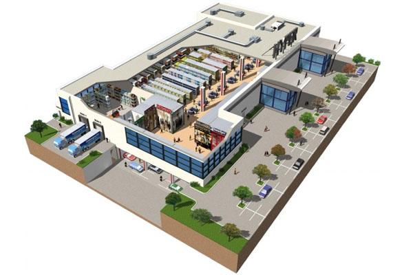 Centro comercial1