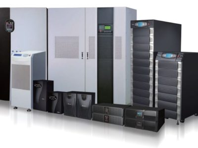 Familia SAI Delta Electronics