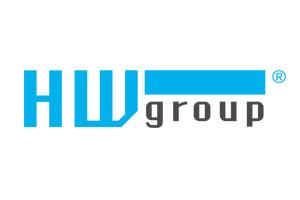 HWG logo banner