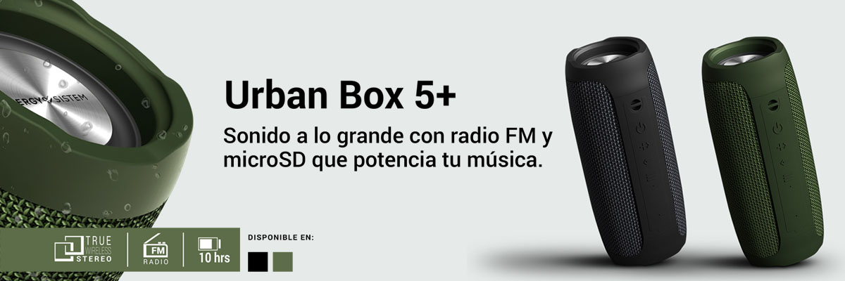 Banner Box 5