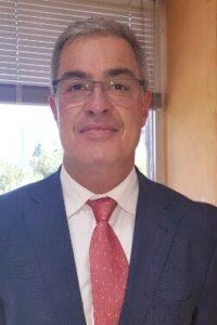 Jose Javier de la Rosa