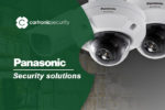 Panasonic Security solutions A